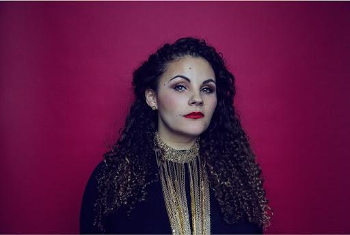 """Five Minutes With"" Toronto Retro-Soul Artist Claire Davis"