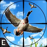 Sniper Duck Hunting: Bird Hunter FPS Shooter Game