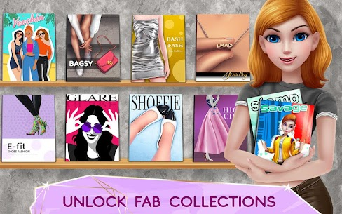 Super Stylist Mod Apk 1.8.05 [Unlimited Money] 6