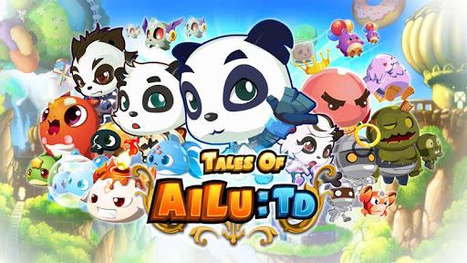 Tales of Ailu : TD