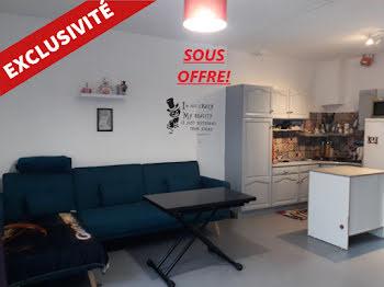 maison à Riaillé (44)