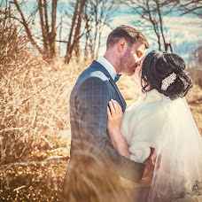 Wedding photographer Ivan Oborin (IvanOborin). Photo of 24.06.2018