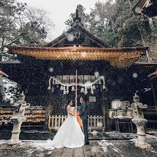 Wedding photographer Quy Le nham (lenhamquy). Photo of 07.02.2018