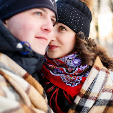 Wedding photographer Vaska Pavlenchuk (vasiokfoto). Photo of 19.02.2017