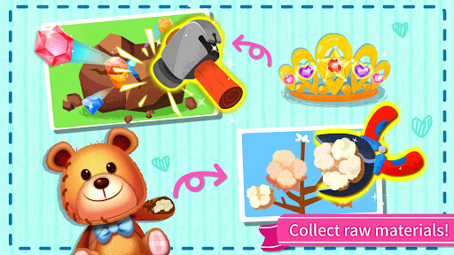 Baby Panda's Kids Crafts DIY screenshots 2