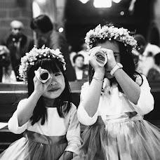 Wedding photographer Carlos Canales Ciudad (carloscanales). Photo of 19.07.2016