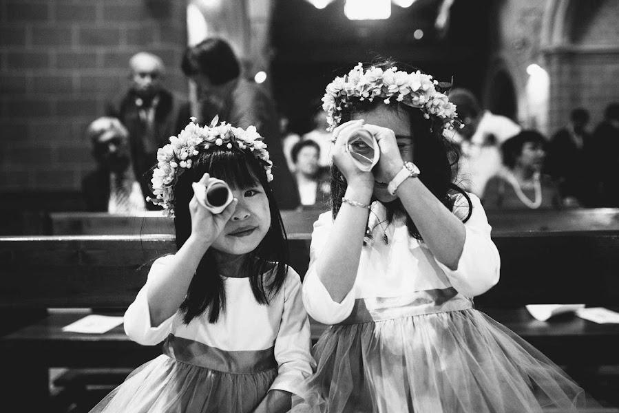 Fotógrafo de bodas Carlos Canales Ciudad (carloscanales). Foto del 19.07.2016