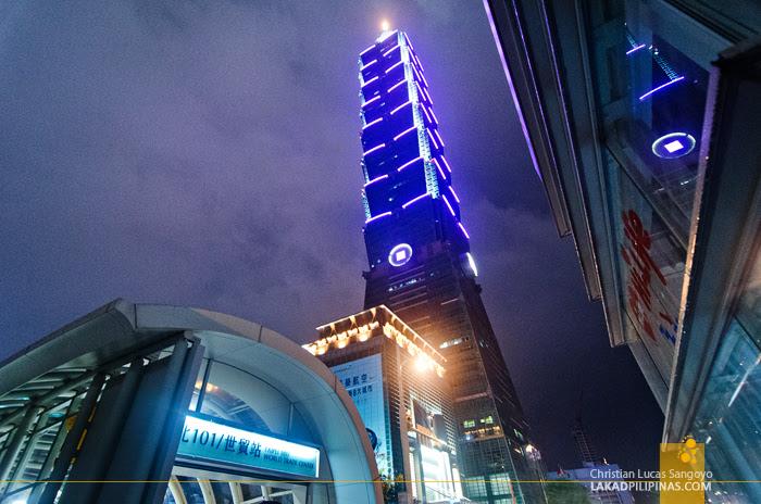 Taipei 101 Grand Hyatt Taipei