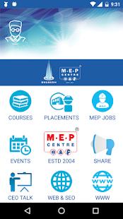 Dhanush MEP Centre - náhled