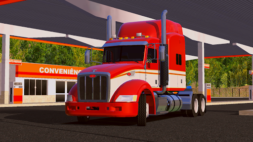 World Truck Driving Simulator 1,162 Mod Screenshots 21