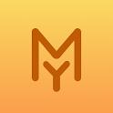 Библиотека MyBook — книги и аудиокниги icon