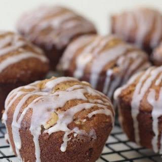 White Chocolate Pecan Muffins Recipes