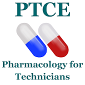 PTCE Pharmacology Technicians