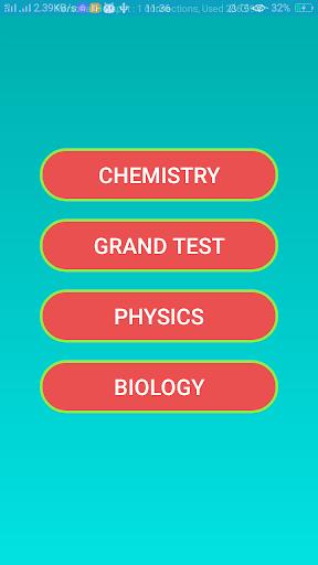 Class 11 Notes & MCQ's Quiz 2019 screenshot 2