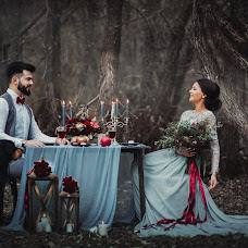 Wedding photographer Viktoriya Emerson (emerson). Photo of 24.01.2017