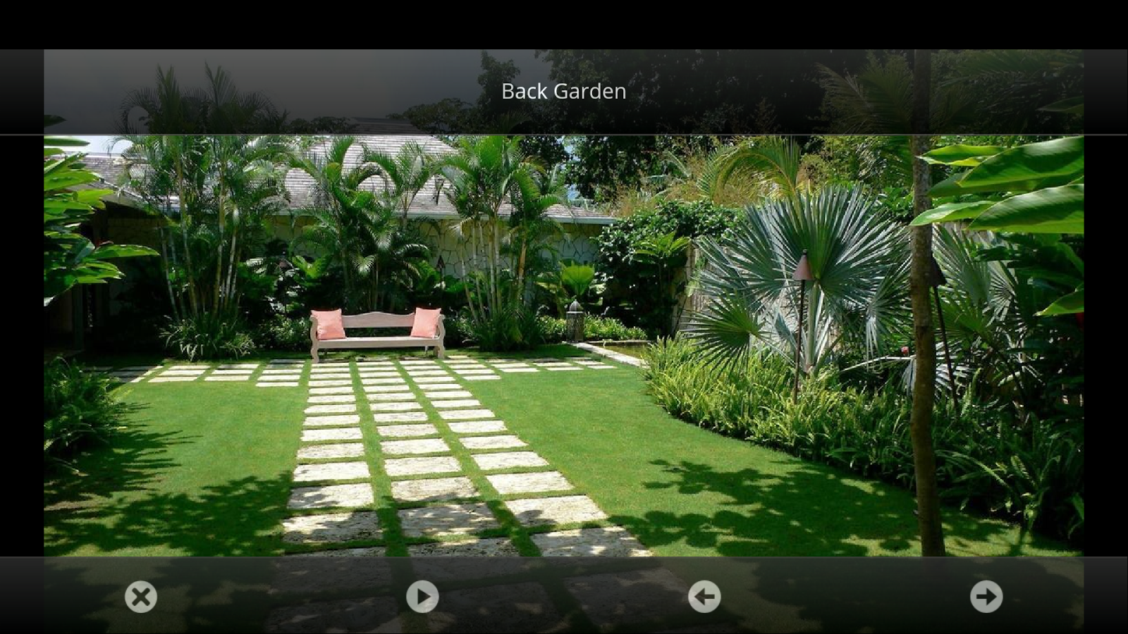 Landscape garden decor android apps on google play for Garden design your own