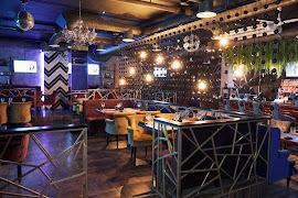 Ресторан Эндорфин Шоу-бар караоке
