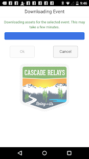 Cascades- screenshot thumbnail