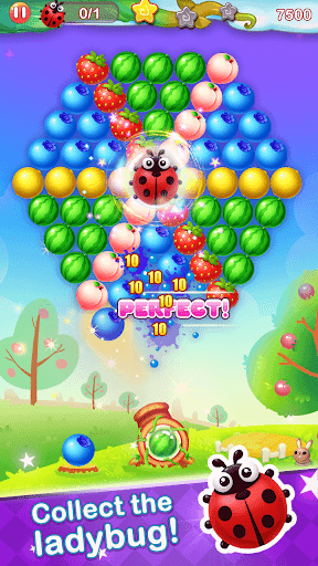 Bubble Fruit  screenshots 4