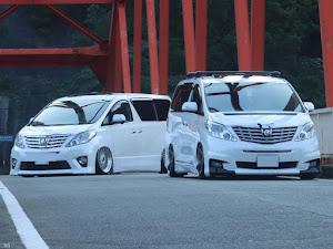アルファード GGH20W S  23年式のカスタム事例画像 harukumaさんの2020年08月15日08:55の投稿