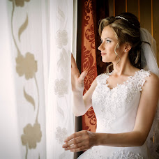 Wedding photographer Claudia Haiduc (kluphoto). Photo of 08.06.2017