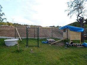 Photo: Zbývá natřít, střecha a dodělat plot.