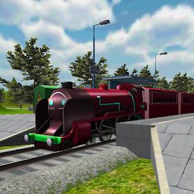 Train Simulator Adventure 2017