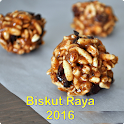 Kuih Raya 2016 icon