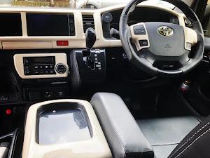 ハイエースワゴン TRH219W GL・令和元年車のカスタム事例画像 ユゴスケさんの2020年01月05日11:08の投稿