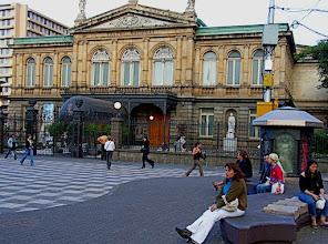 Photo: San Jose: Teatro Nacional