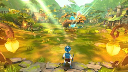 Flyff Legacy - Anime MMORPG - Free MMO Action RPG apkmind screenshots 6