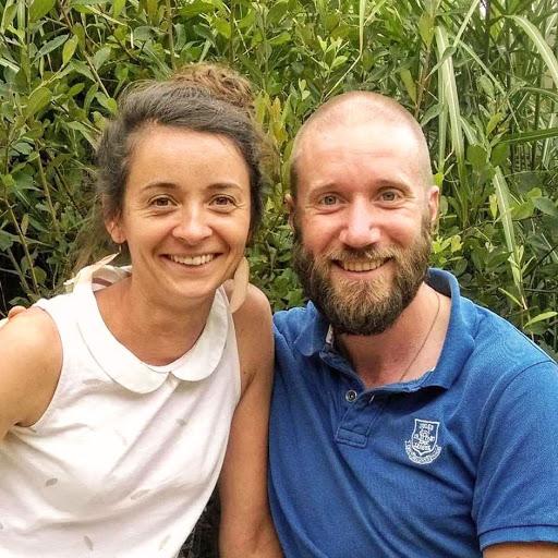 Noëlle et Pierre participent au Brest Court pour soutenir L'Arche à Brest !