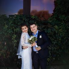 Wedding photographer Marina Kazakova (misesha). Photo of 26.04.2018