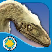 App Icon for Velociraptor: Small and Speedy App in Czech Republic Google Play Store