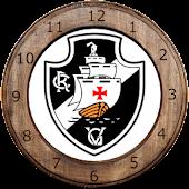 Relógio Vasco (Não Oficial)