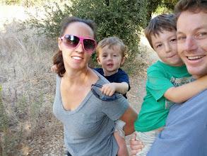 Photo: Family Hike