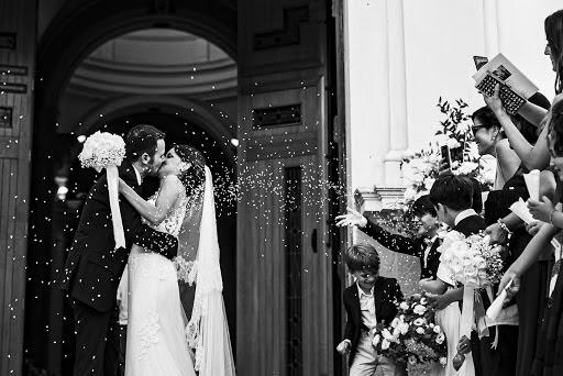 Wedding photographer Leonardo Scarriglia (leonardoscarrig). Photo of 19.12.2019