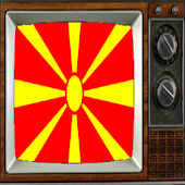 Satellite Macedonia Info TV