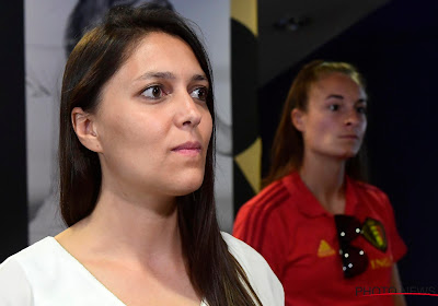 """Hoe zit het met equal pay in het Belgische vrouwenvoetbal? """"Laat ons eerst nog maar eens kwalificeren voor een groot toernooi"""""""