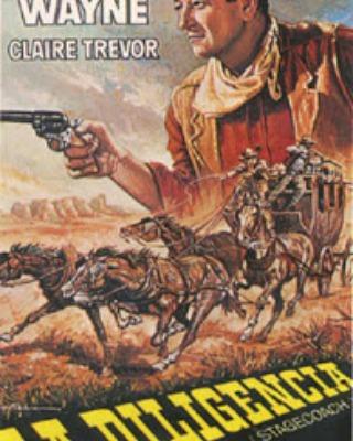 La diligencia (1939, John Ford)