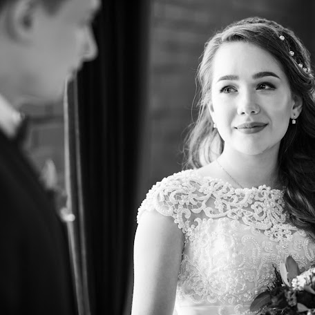 Wedding photographer Lev Liberman (Liberman). Photo of 14.01.2018