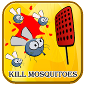 Mosquito Killer Game