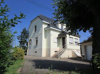 maison à Haguenau (67)
