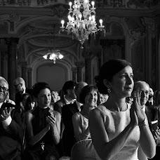Fotografo di matrimoni Gianluca Sgarriglia (gsgarriglia). Foto del 27.10.2018