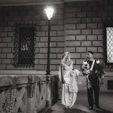 Wedding photographer Antonio Antoniozzi (antonioantonioz). Photo of 18.05.2017
