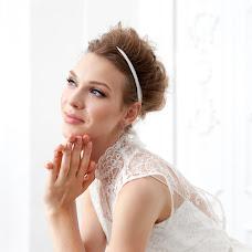 Wedding photographer Oksana Melente (Melente). Photo of 07.03.2017