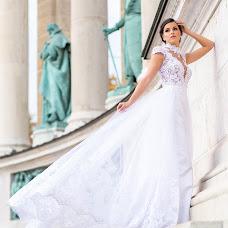 Wedding photographer Péter Győrfi-Bátori (PeterGyorfiB). Photo of 09.11.2018