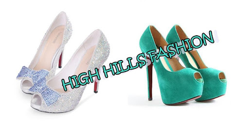 Приложения в Google Play – Fashion <b>Women High</b> Hills 2017