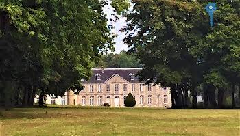 château à Pont-Audemer (27)