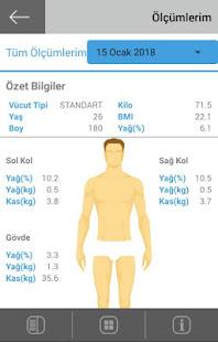 Download Kadıköy Belediyesi Spor Merkezi For PC Windows and Mac apk screenshot 7